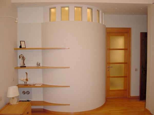 Как быстро снять моющиеся обои со стен?